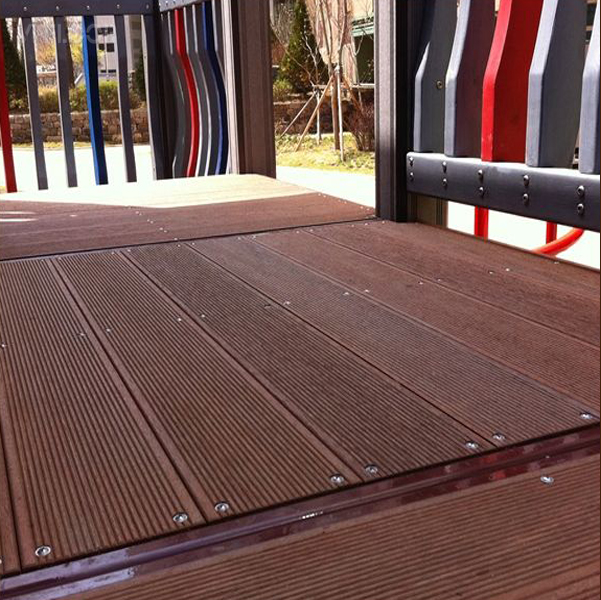 IPE Outdoor Decking Wood