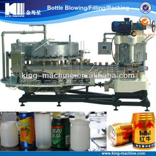 Beverage Can Fill Machinery / Equipment