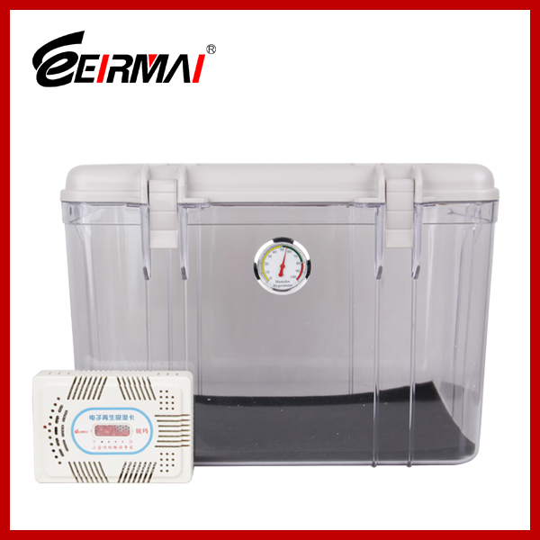 photographic equipment Storing cameras and lenses moisture-proof storage cabinet