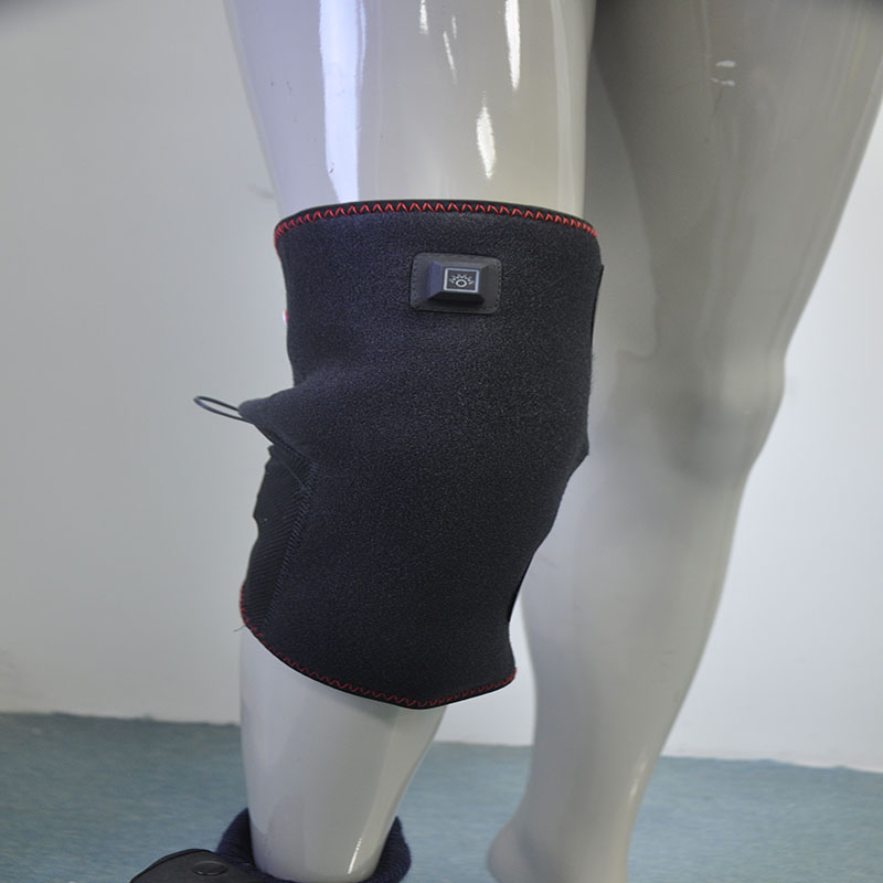 Most Perfect heating skate knee pad