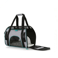 China Best oxford backpacks dog carrier best quality