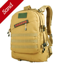 Camo Waterproof Military Backpack Tactical Field Gear Bags Outdoor Sports Trekking Equipment Bagpack