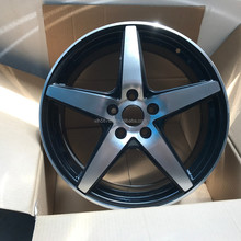 OEM Service Well Casting 5 star alloy wheel rims