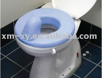 PU toliet seat cushion,waterproof seat cover