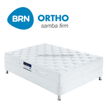 Mattress Samba HR Foam Bonnel Spring