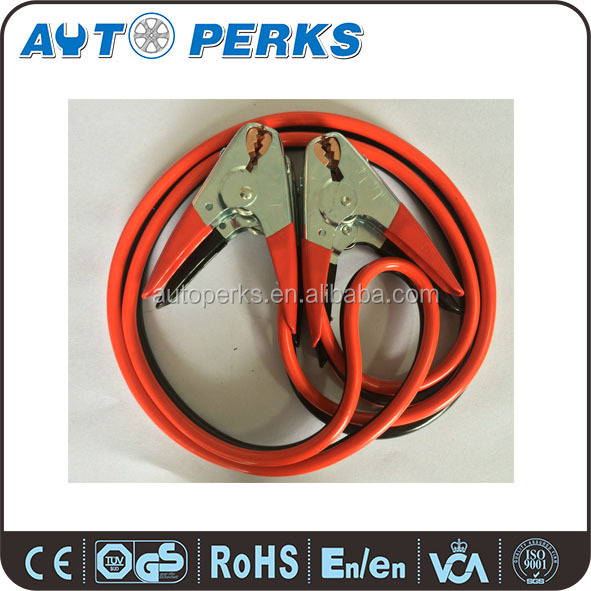 Car Safety 8GA/6GA 12FT/16FT Connect Jump Cable
