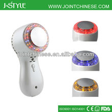 Multifunctional Ultrasound Facial Massage Tools