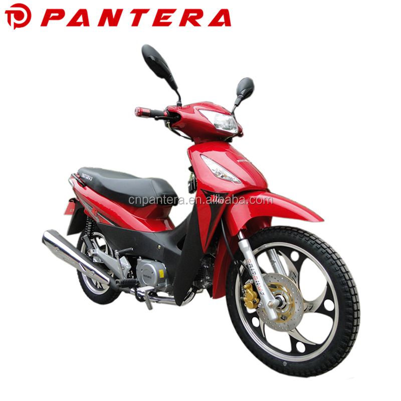 Cheap Mini Cub Motorcycle New Petrol Bikes 110cc Gasoline Motorbike
