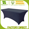 high quality lycra pub table cover four way stretch for celebration