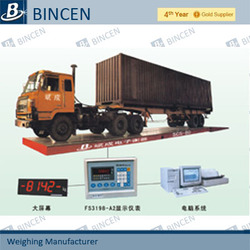 General Industrial Equipment For Weighing