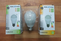 LED 10W light bulb E27