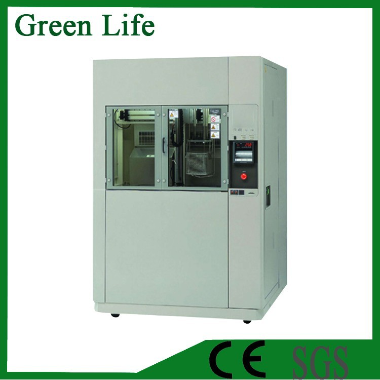 LCD touch panel controller Thermal Shock Test machine/equipment(Liquid to Liquid) for industrial/lab