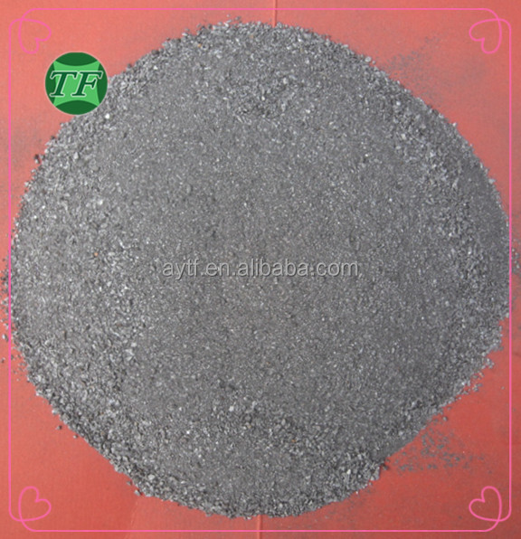 Supply Supply Alloy Calcium Silicon Metal Powder with Best Price