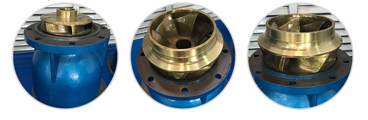 Golden supplier Advanced technology small electric water pump