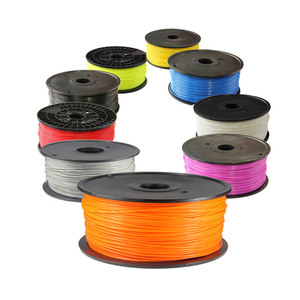 cheap Geeetech 1.75/3MM 3D printer ABS filament material