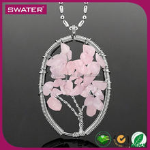Wholesale Fashion Trendy Stylish Popular Yiwu Yaye Art Crafts Ltd . Gemstone Pendant