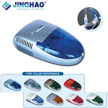 Cheap air compressor nebulizer for asthma