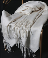 pashima cashmere scarf thick for winter ladies poncho
