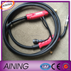 Euro MIG Welding Torch Binzel / OTC Type Welding Torch