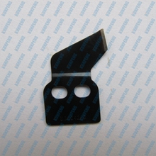 D2424-280-000 knife for JUKI LK-1850 sewing machine spare parts