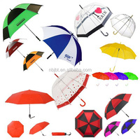 Top Quality Customized Cheap Rain Umbrella