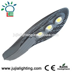 aluminum 200w high power outdoor led streetlights
