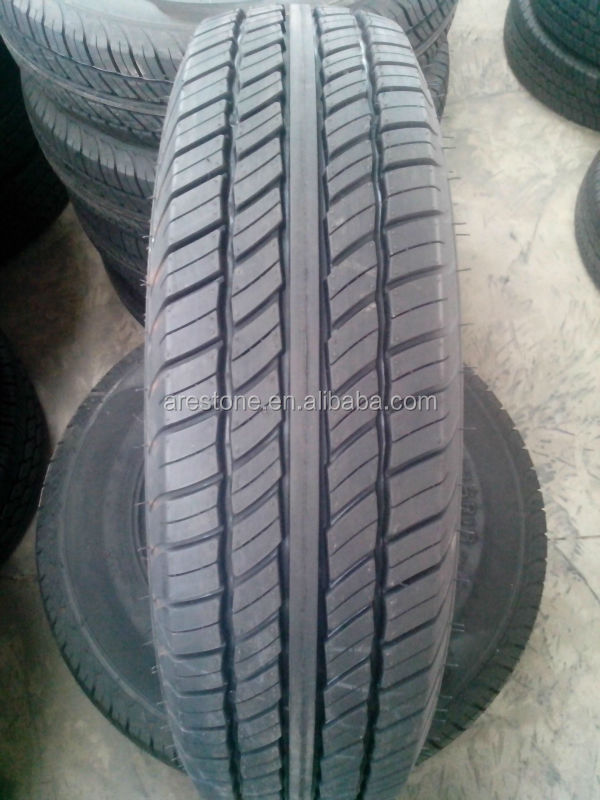 ST radial tires 235/80R16