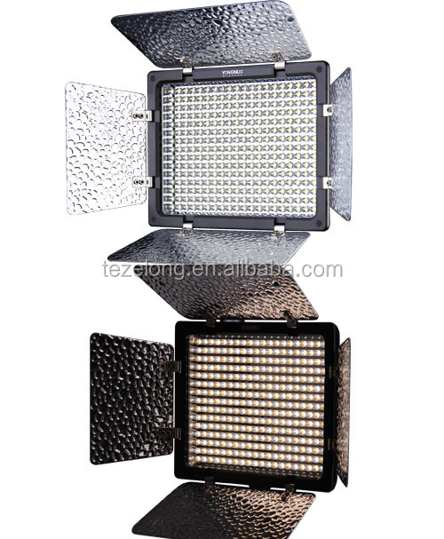 YN-300 III CRI95 Camera Photo LED Video Light YN-300 III 300 LED photo light lamp Photographic Accessories