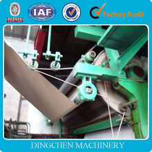China paper making manufacturer for A4 paper sheeters and cutters