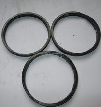 C240-3G engine piston ring set 5-12121-007-0