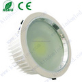 Hot! 5630SMD Samsung Chip Open Hole 220mm 40W Led Downlight