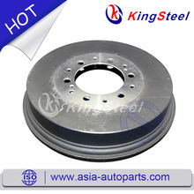 cast iron brake drum for TOYOTA HILUX Pickup 42431-0K130