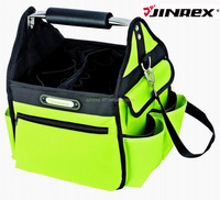 JINREX Multi Pocket Hot Sell Mechanic Electrical Rigger Garden Hanging Tool Bag
