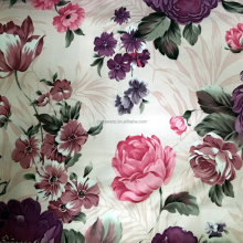 polyester Fabric with printed for cushion/curtain/upholstery/Hold pillow
