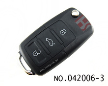 brand new car C type clone remote control(adjustable frequency) 042006-3