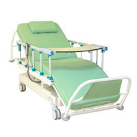 Electric hemodialysis chair YA-XD150 blood donor bed