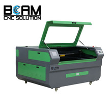 Common use China cnc laser cutter/engraver/ laser cutting engraving machine