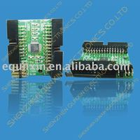 Chip decoder/Intelligent Electronics Card for Designjet 5100