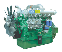 YTO 150Hp tractor YTO type diesel engine LR6A3