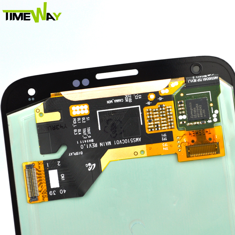 For Samsung S5 Refurbished LCD, For Samsung Galaxy S5 LCD Screen Digitizer Assembly,For Samsung Galaxy S5 LCD Screen