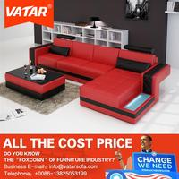 import furniture from china VATAR throws for leather sofas