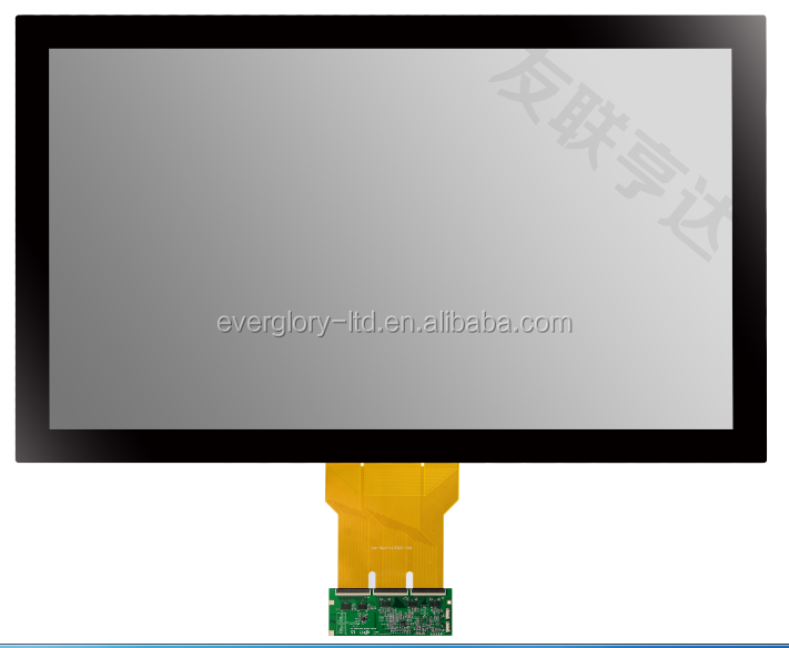 "23.8 inch Capacitive Touch Panel/ G+G 23.8"" Capacitive Touch Screen /With USB port & Cable"