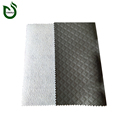 Exquisite craftsmanship leather substrates nonwoven of making