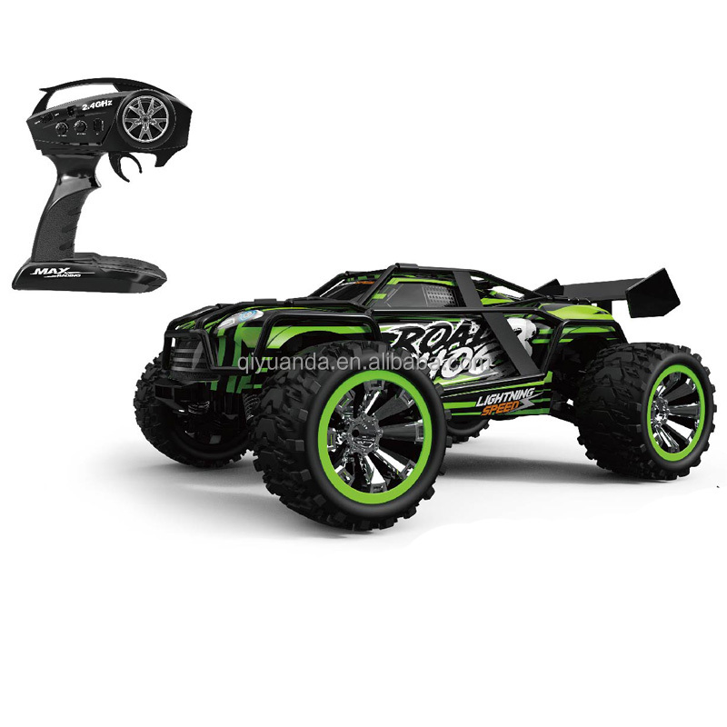 4WD High Speed Hobby car 1/18 scale 2.4G 4x4 R/C Buggy