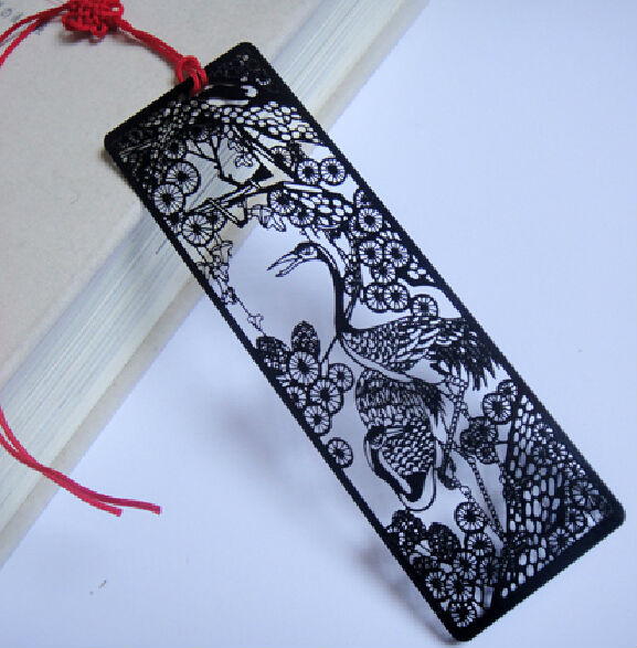 2014 Personalized Metal Paint Standard Bookmark Size Buy Standard