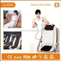 Luxurious Health Care Far Infrared Kneading Shiatsu Massage Cushion