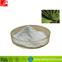 High quality hot sales Fatty Acid saw palmetto extract