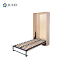 2018 New style modern automatic folding wall bed