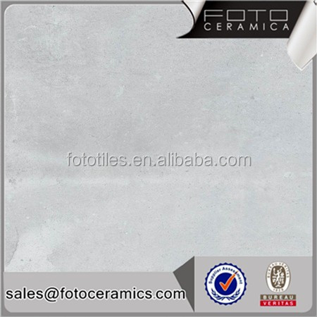 Glazed porcelain rustic ceramic floor tile housing cement used building materials