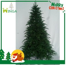 New design artificial christmas tree parts
